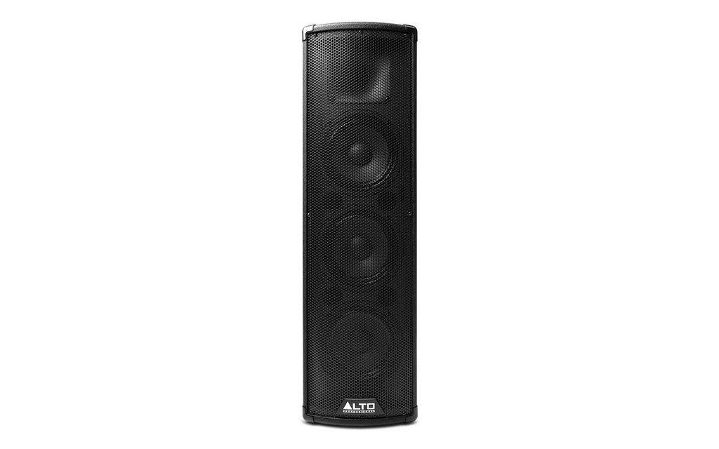 Caixa Acústica Ativa Alto Professional Trouper 3x6,5