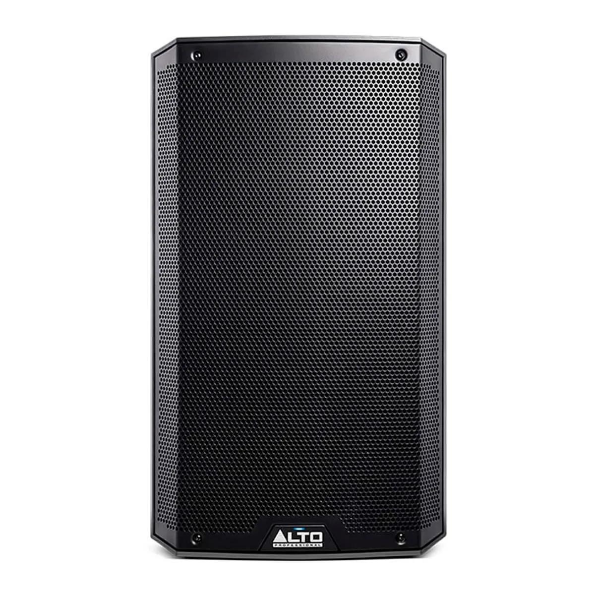 Caixa Acústica Ativa Alto Professional Truesonic TS312 2000W