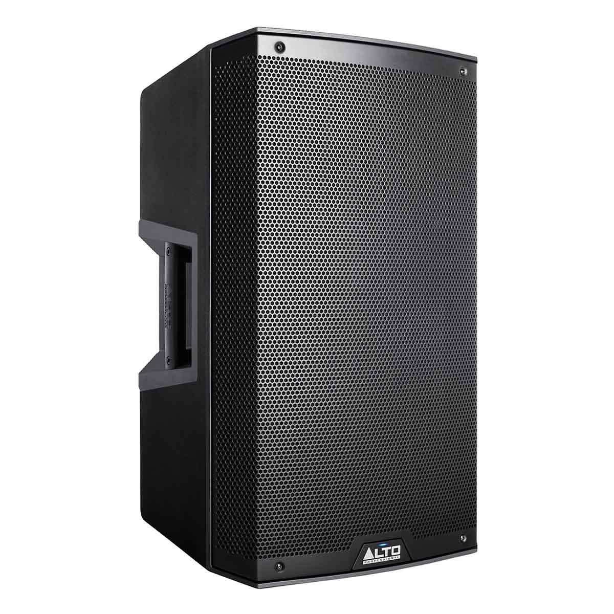 Caixa Acústica Ativa Alto Professional Truesonic TS315 2000W