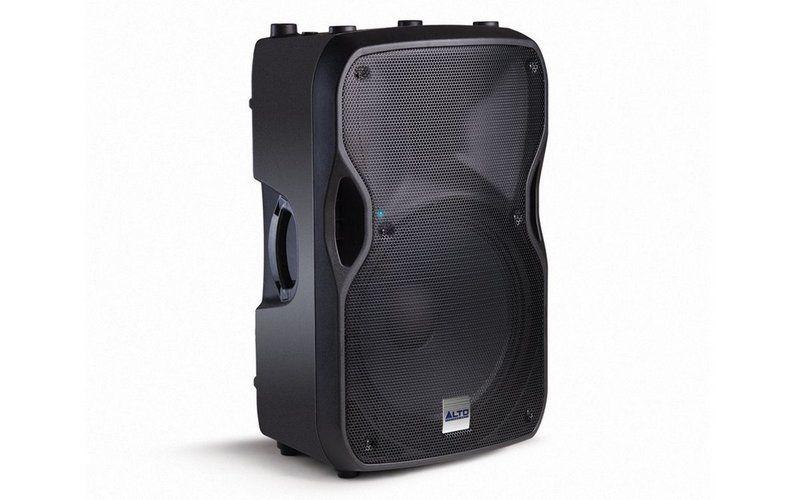 Caixa Acústica Ativa Alto Professional TS112A 1x12
