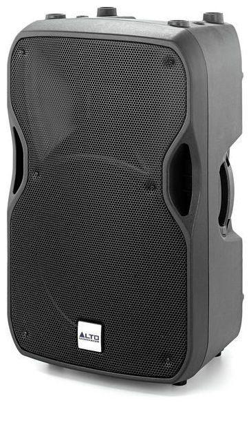 Caixa Acústica Ativa Alto Professional TS115A 1x15