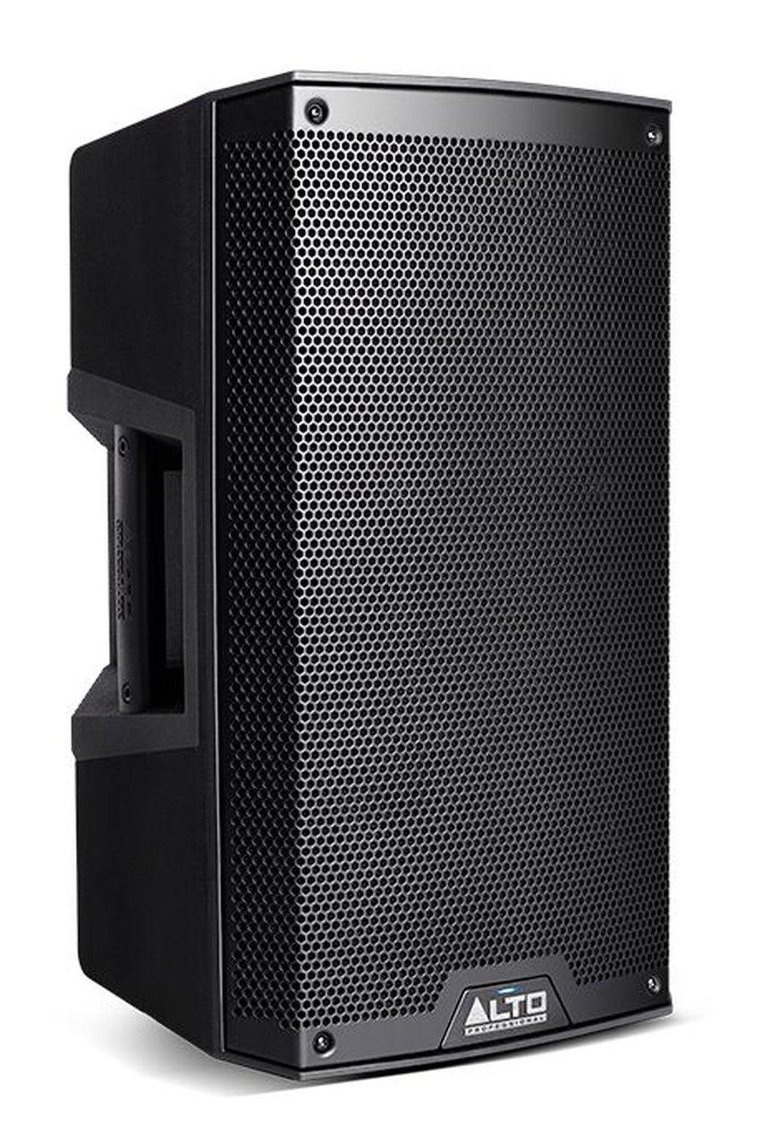 Caixa Acústica Ativa Alto Professional TS210 2x10