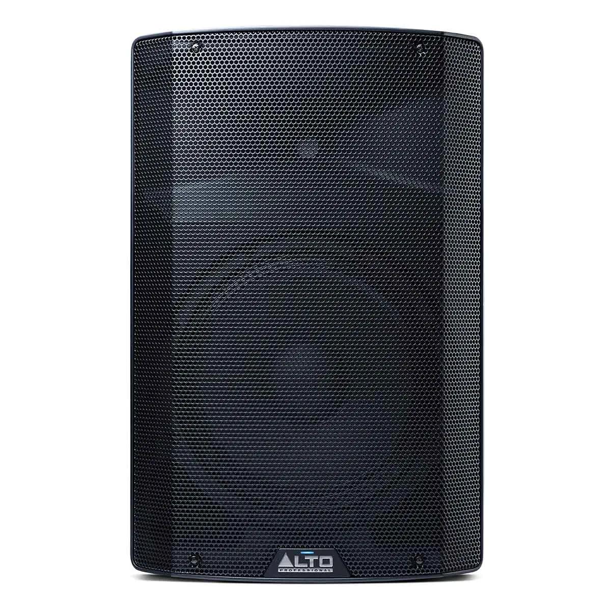 Caixa Acústica Ativa Alto Professional TX212 1x12 600W