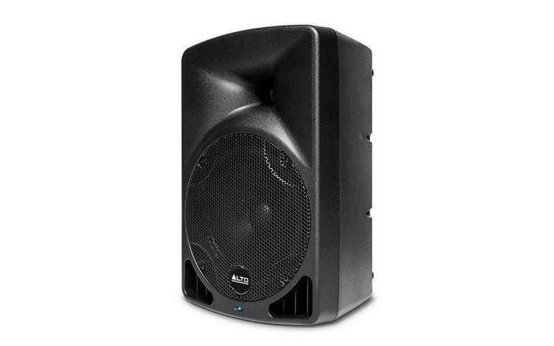 Caixa Acústica Ativa Alto Professional TX8 1x8