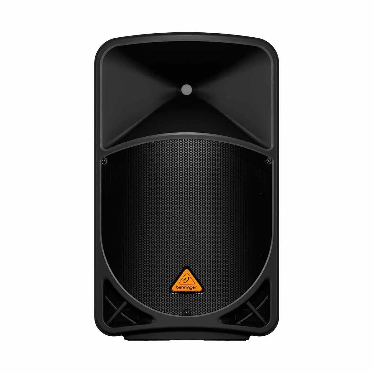 Caixa Acústica Ativa Behringer Eurolive B115MP3 1000W
