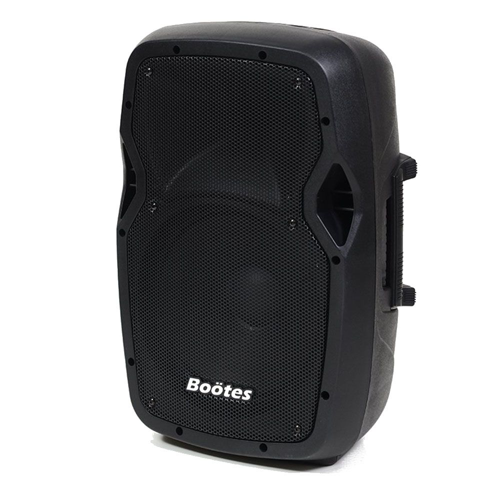 Caixa Acústica Ativa Boötes BDA-1010 1X10
