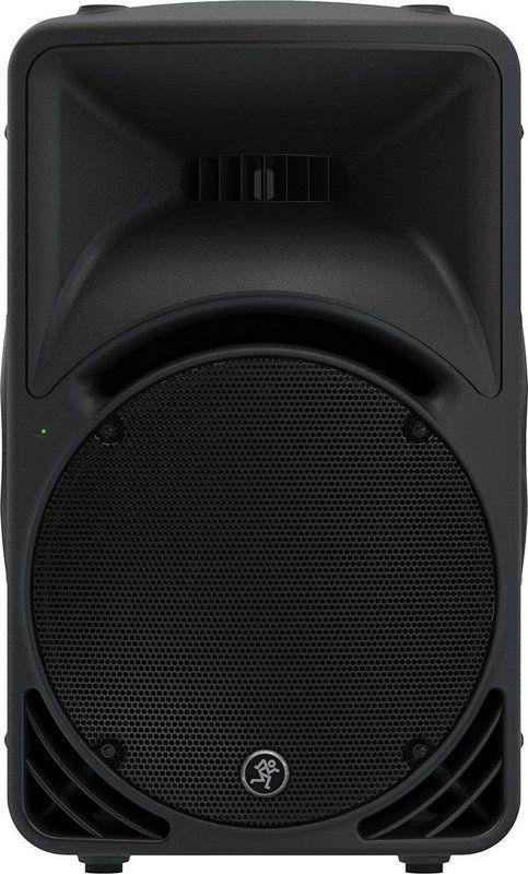 Caixa Acústica Ativa Mackie SRM450 V3 1x12