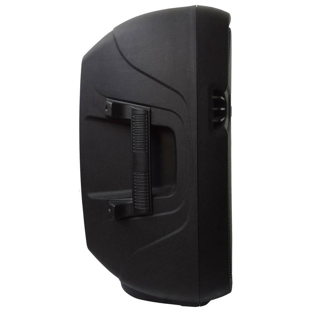 Caixa Acústica Ativa WLS J8 Pro 100W Bluetooth/ USB