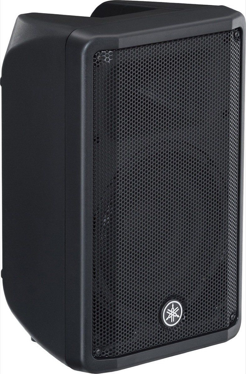 Caixa Acústica Ativa Yamaha DBR10 Series 1x10