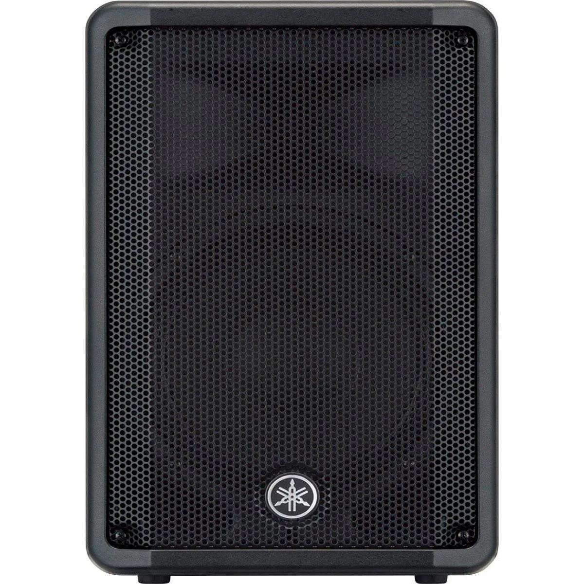 Caixa Acústica Ativa Yamaha DBR12 1x12
