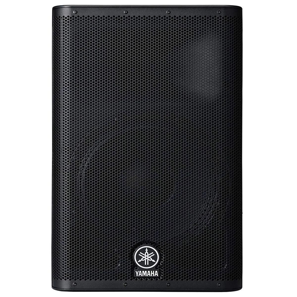 Caixa Acústica Ativa Yamaha DXR12 1x12