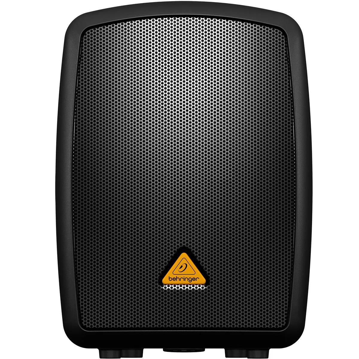 Caixa Acústica Behringer Europort MPA40BT 40W Portátil Ativa