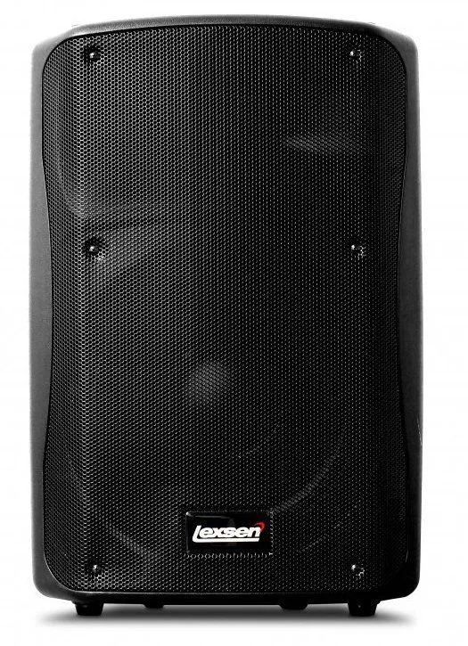 Caixa acustica BiVolt - LPX115A - Lexsen