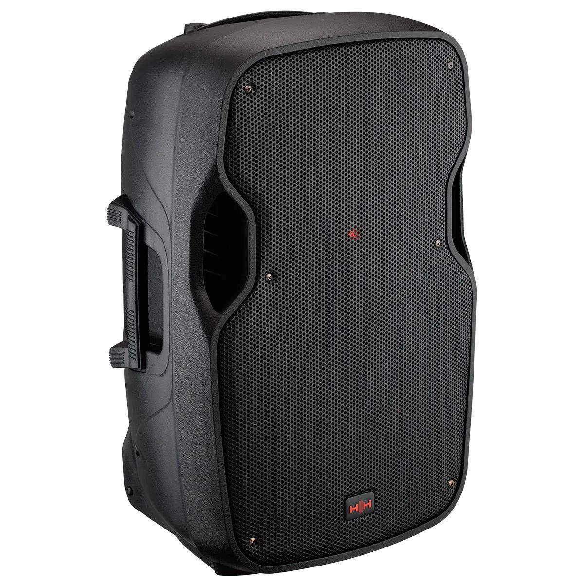 Caixa Acústica HH Electronics VRE12 AG2 Vector 800W Ativa