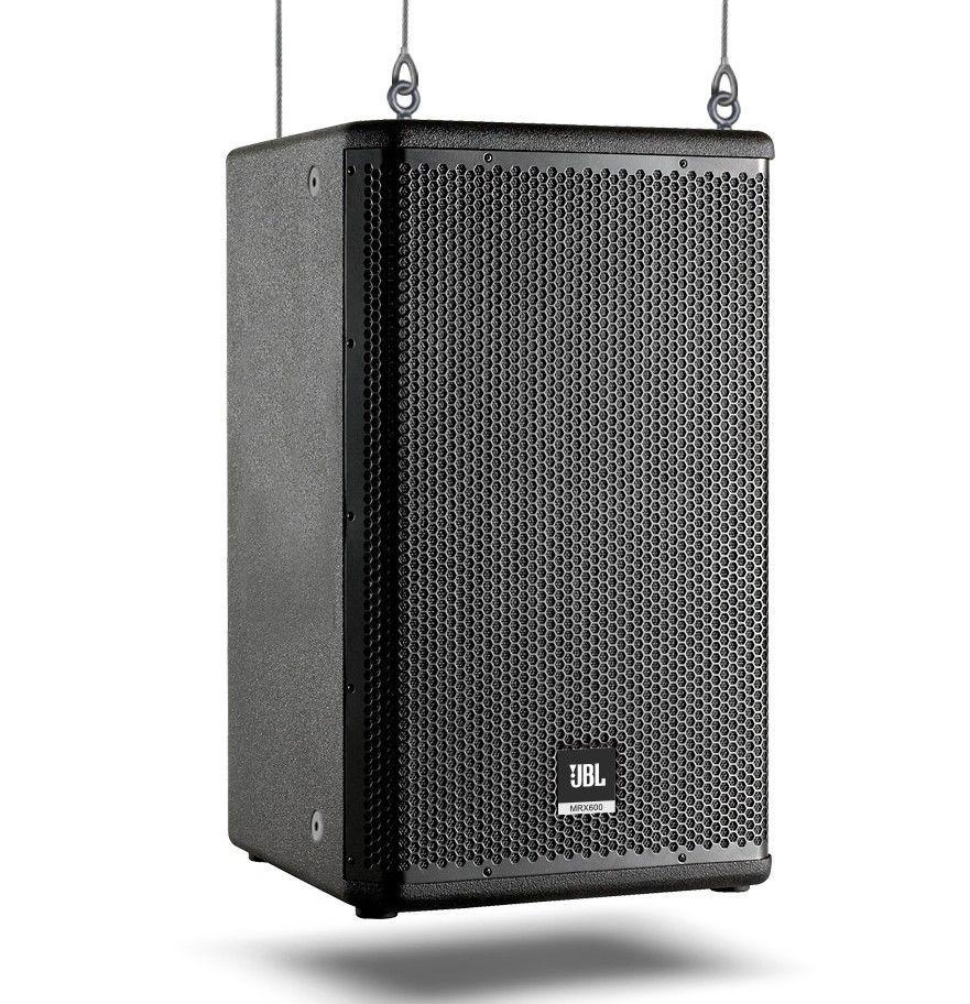 Caixa Acústica Passiva JBL MRX612M 12