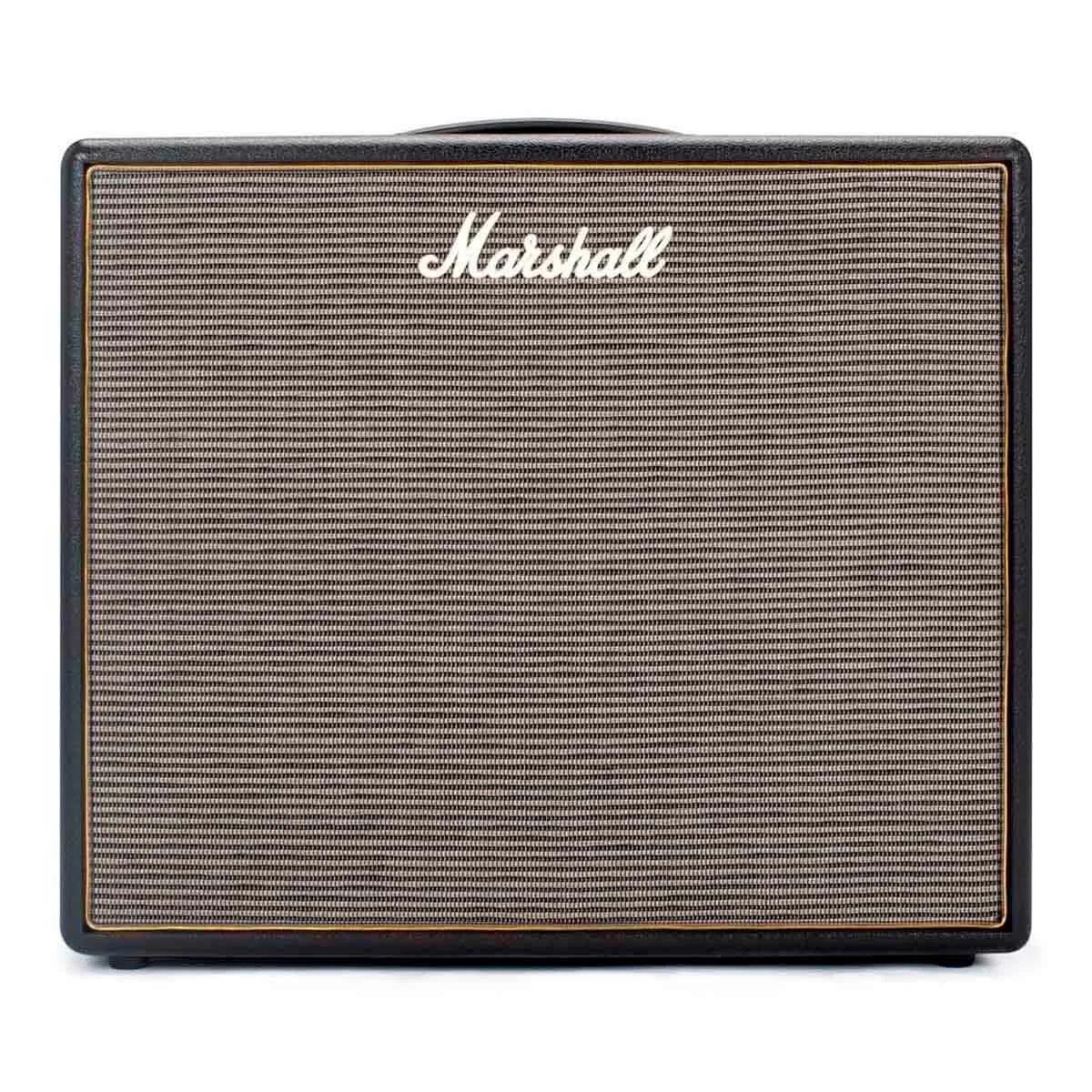 Caixa Amplifica Marshall Origin50C 50W 1x12 para Guitarra