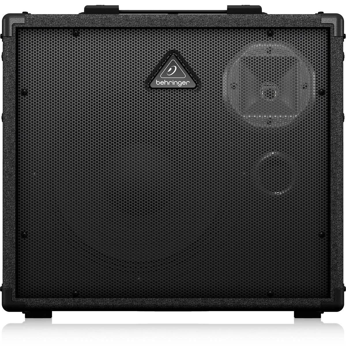 Caixa Amplificada Behringer Ultratone K900fx 90W 1x12