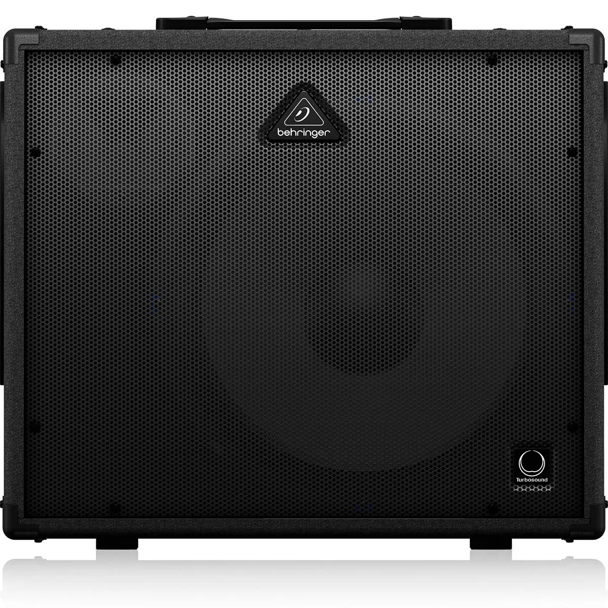 Caixa Amplificada Behringer Ultratone KXD15 600W 1x15