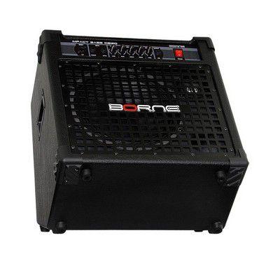 Caixa Amplificada Borne Impact Bass CB150 1x12