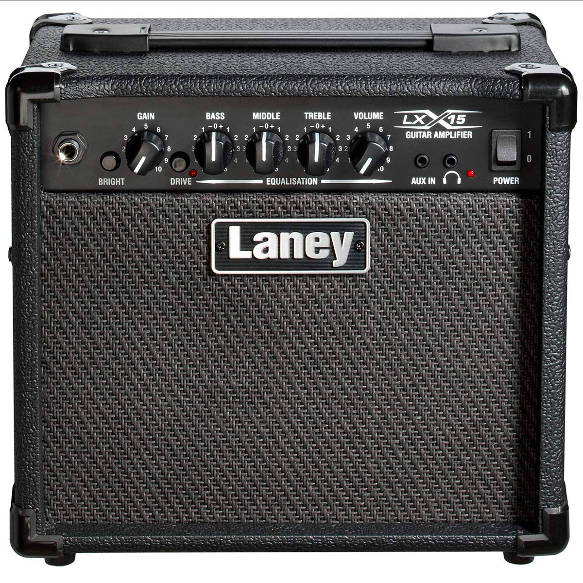 Caixa Amplificada Laney LX15 110v para Guitarra