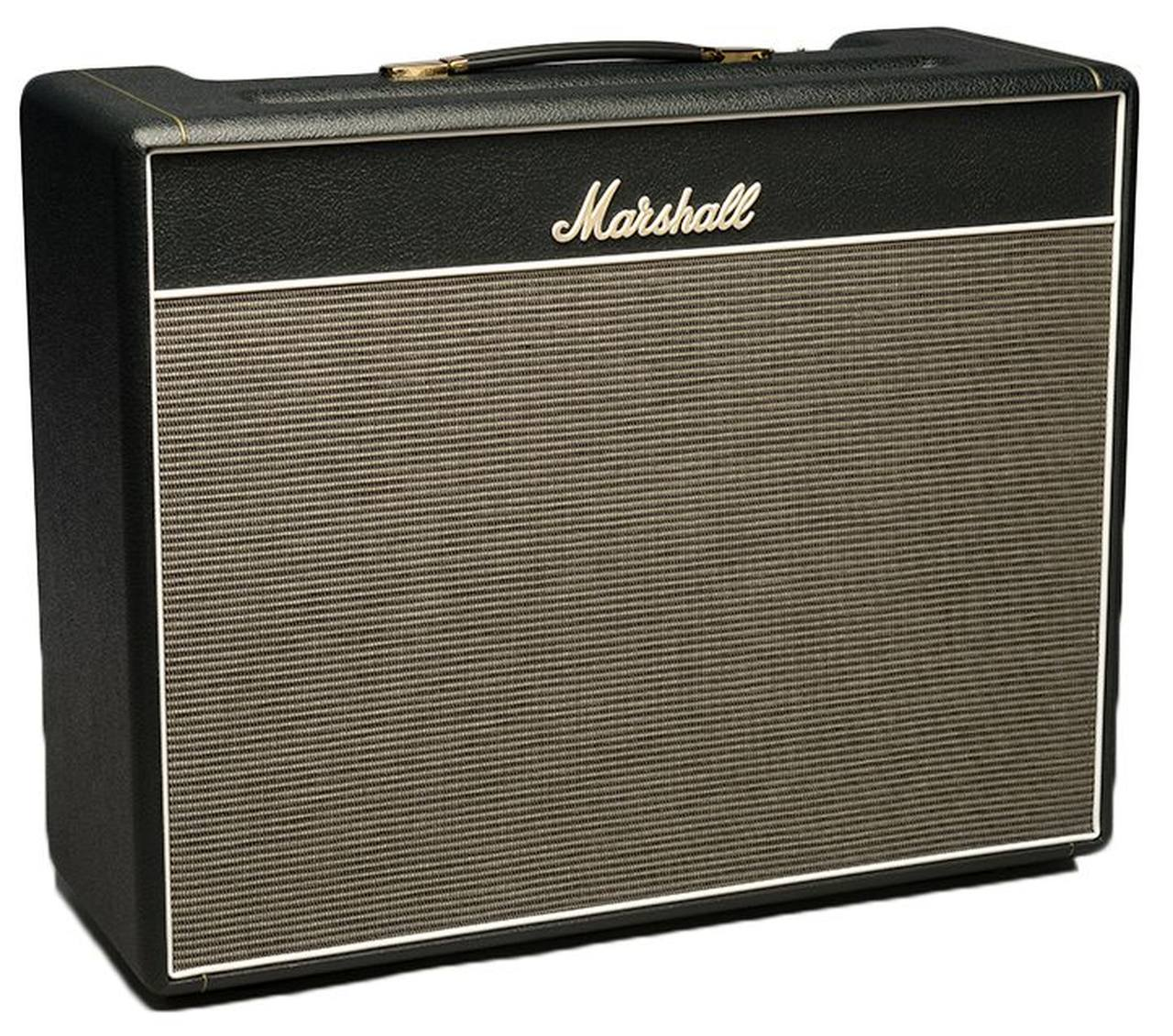 Caixa Amplificada Marshall 1962 Bluesbreaker 30W 2x12 para Guitarra