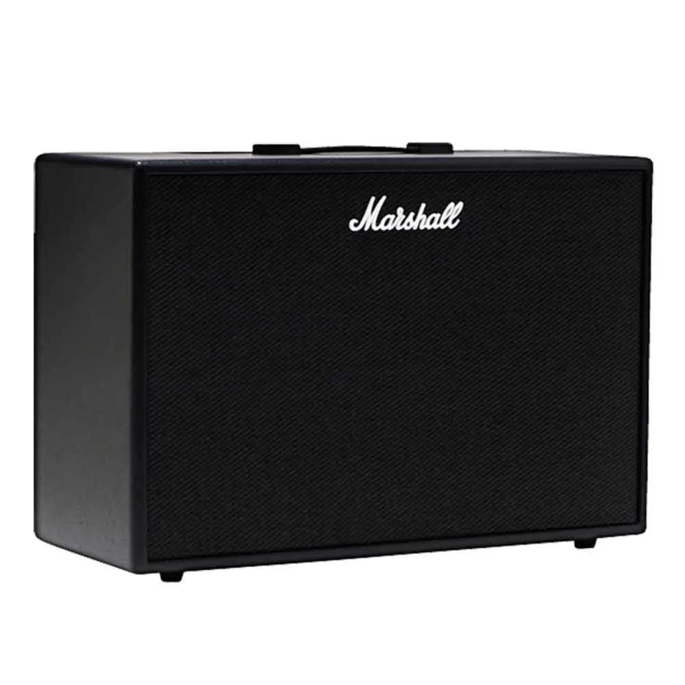 Caixa Amplificada Marshall CODE100 100W