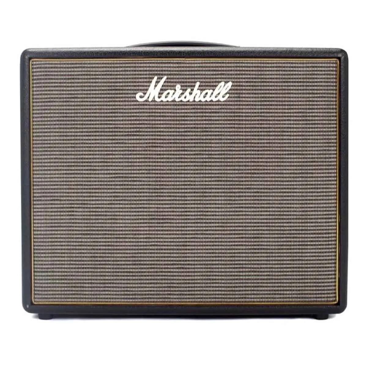 Caixa Amplificada Marshall Origin20C 20W 1x10 para Guitarra