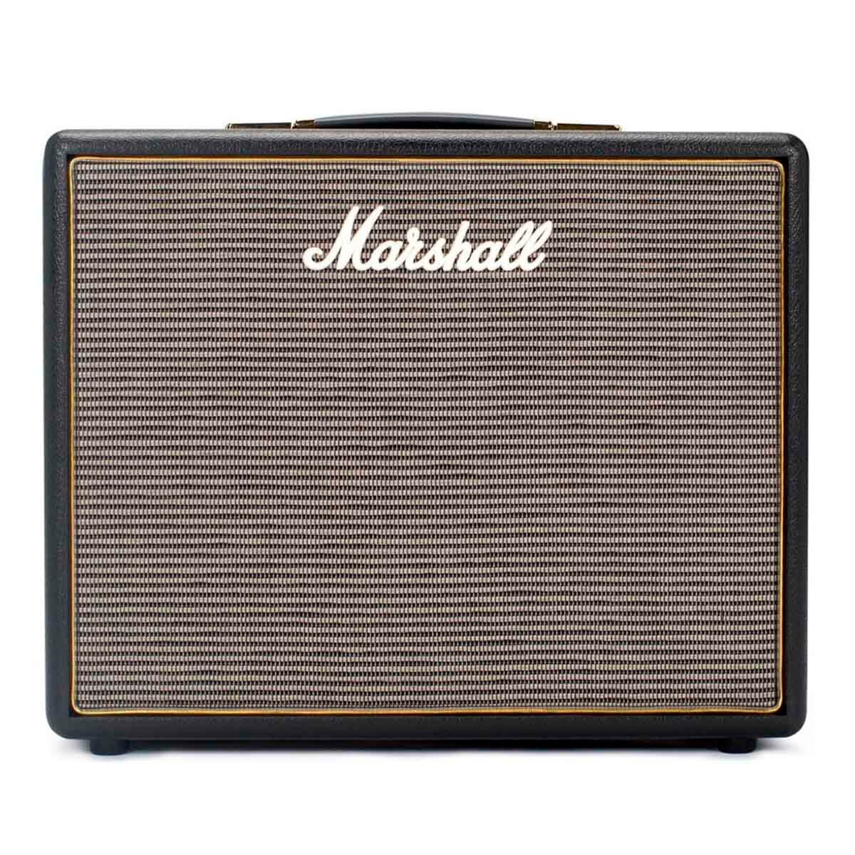 Caixa Amplificada Marshall Origin5 5W 1x8 110V Para Guitarra