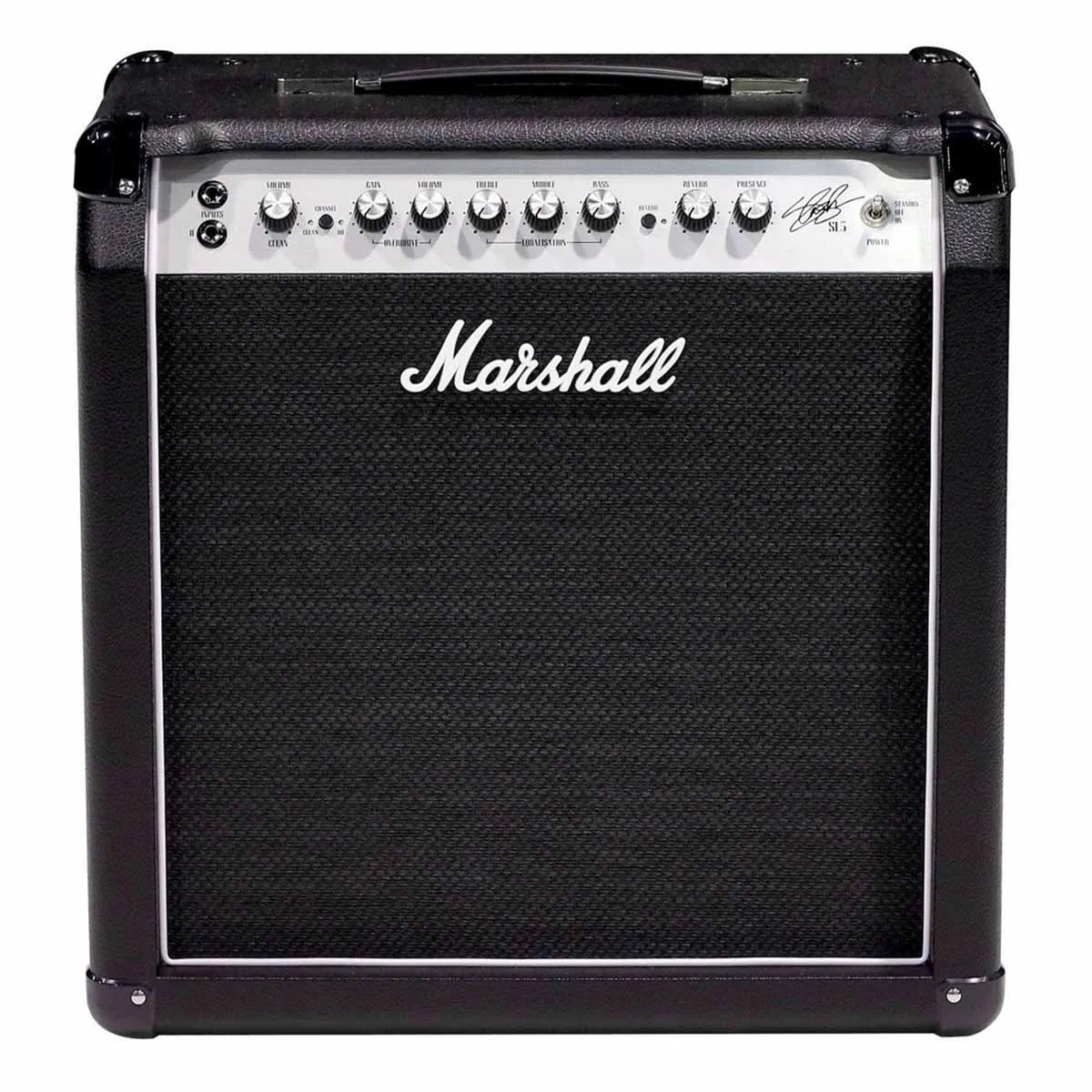 Caixa Amplificada Marshall Slash SL5 Signature para Guitarra