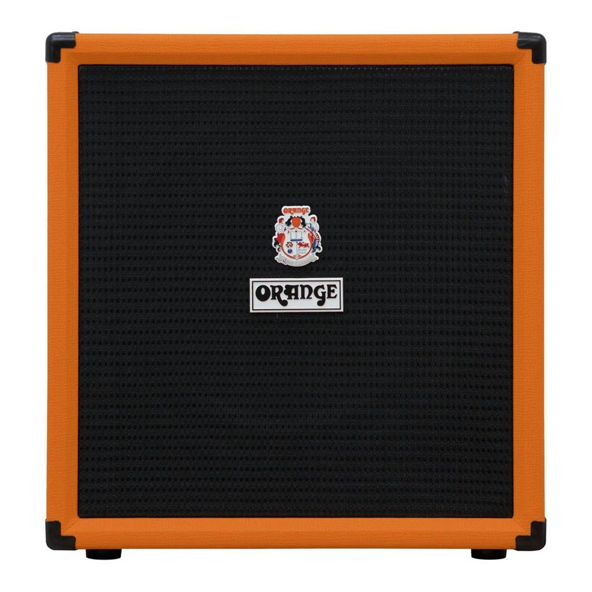 Caixa Amplificada Orange Crush Bass 100W para Contrabaixo