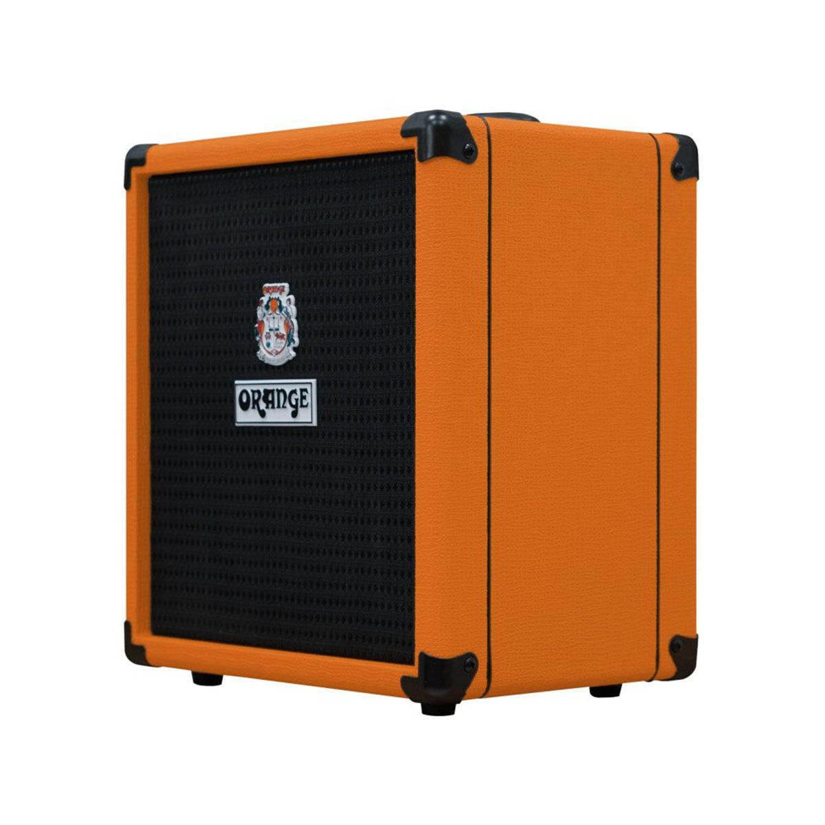 Caixa Amplificada Orange Crush Bass 25W 1x8 para Contrabaixo