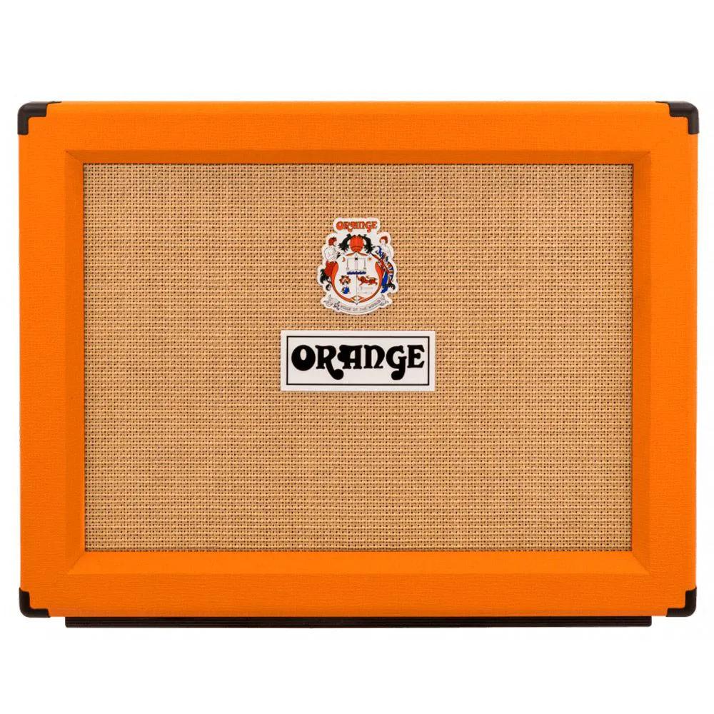 Caixa Amplificada Orange Rockerverb 50 MK3 2x12 50w
