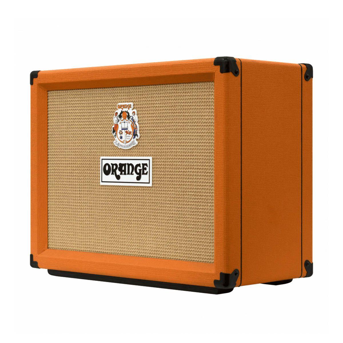 Caixa Amplificada Orange Tremlord 30W 1x12 para Guitarra