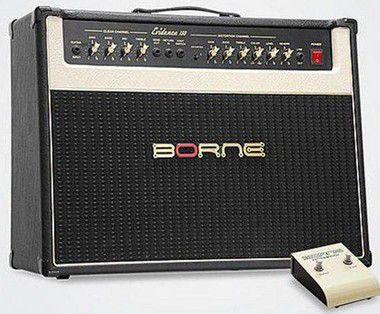Caixa Amplificador Borne Evidence 150 1x12