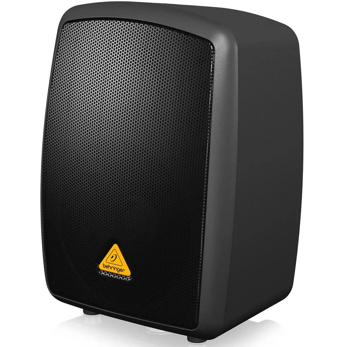 Caixa Ativa Behringer MPA40BT Portátil com Microfone
