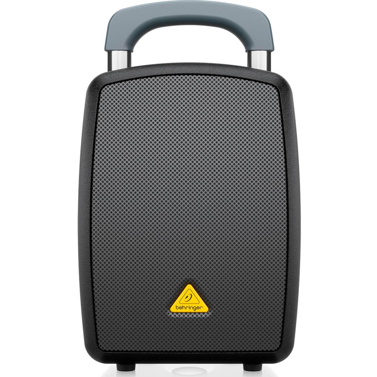 Caixa Ativa Behringer MPA40BT-PRO Portátil com Microfone