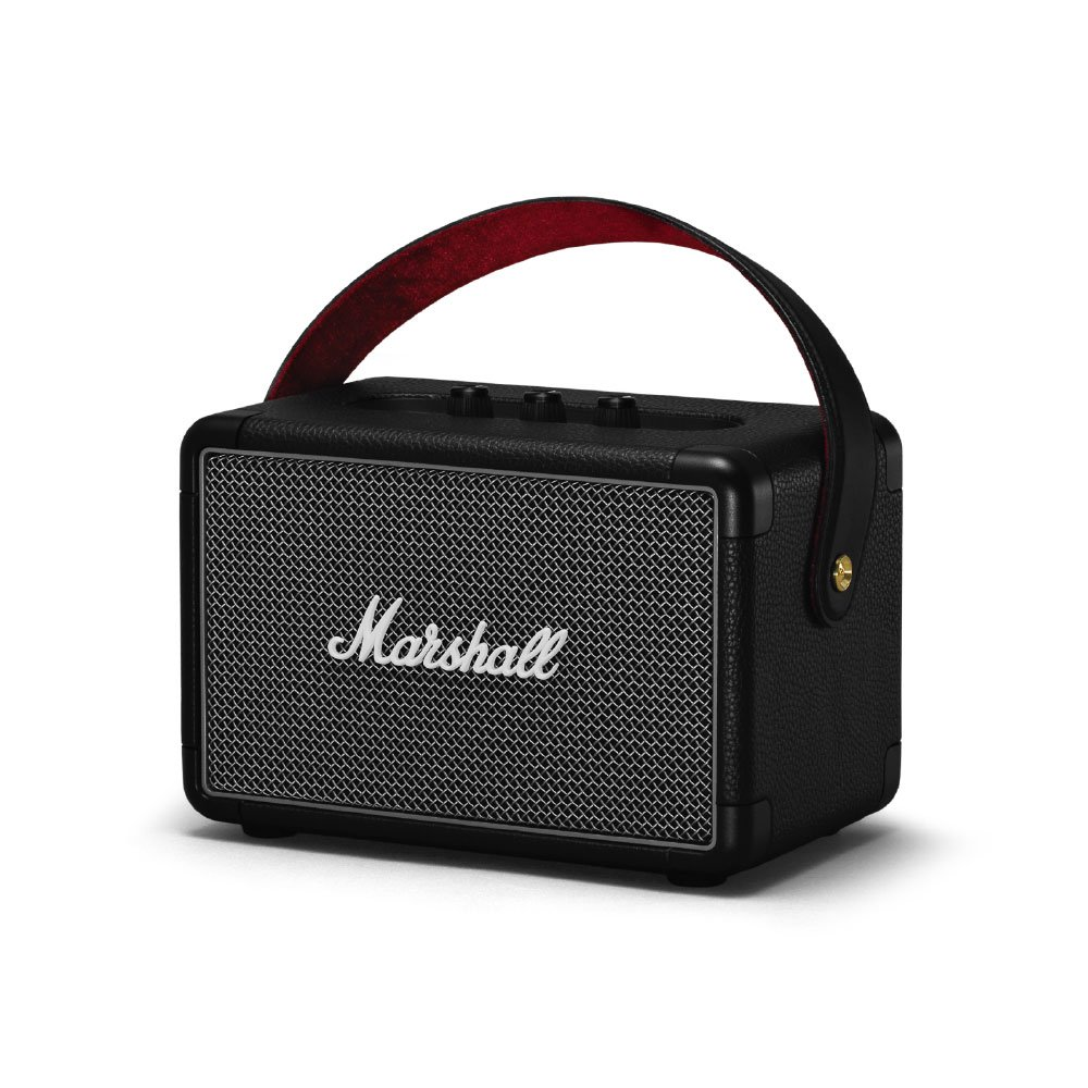 Caixa de som c/ bluetooth KILBURN II BLACK - MARSHALL