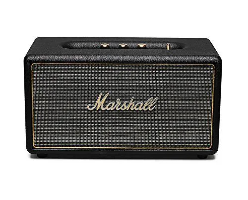 Caixa de som c/ bluetooth Marshall Acton Black