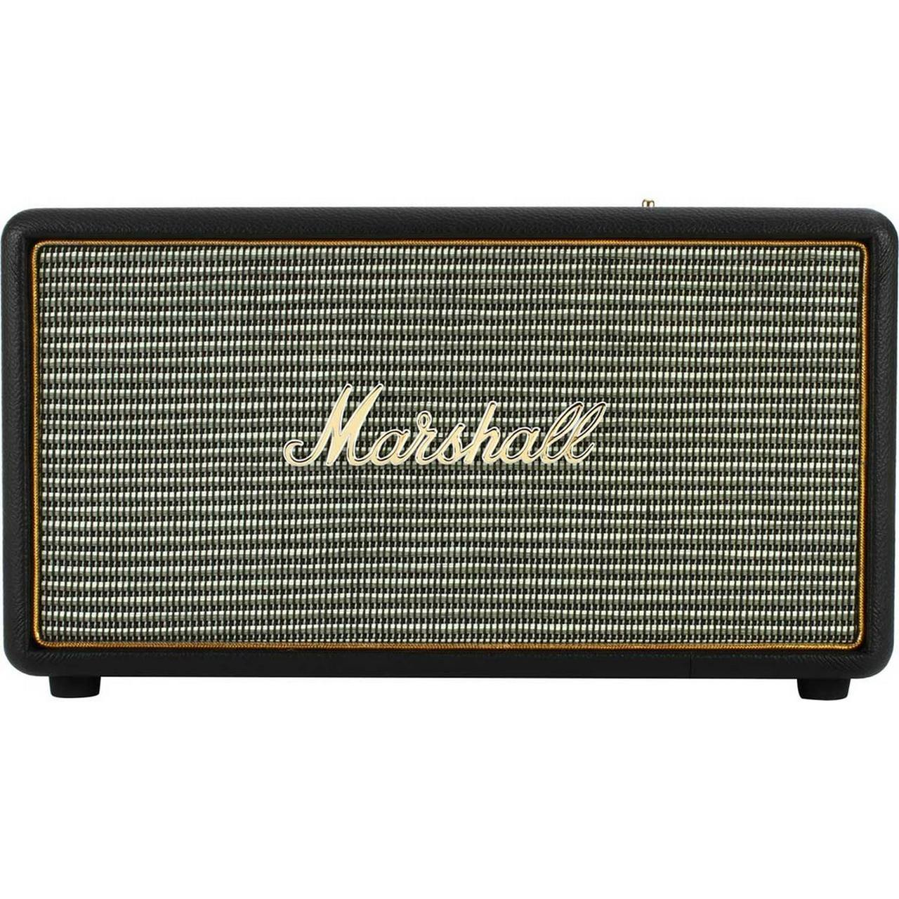 Caixa de Som Marshall Stanmore Wireless Bluetooth Black