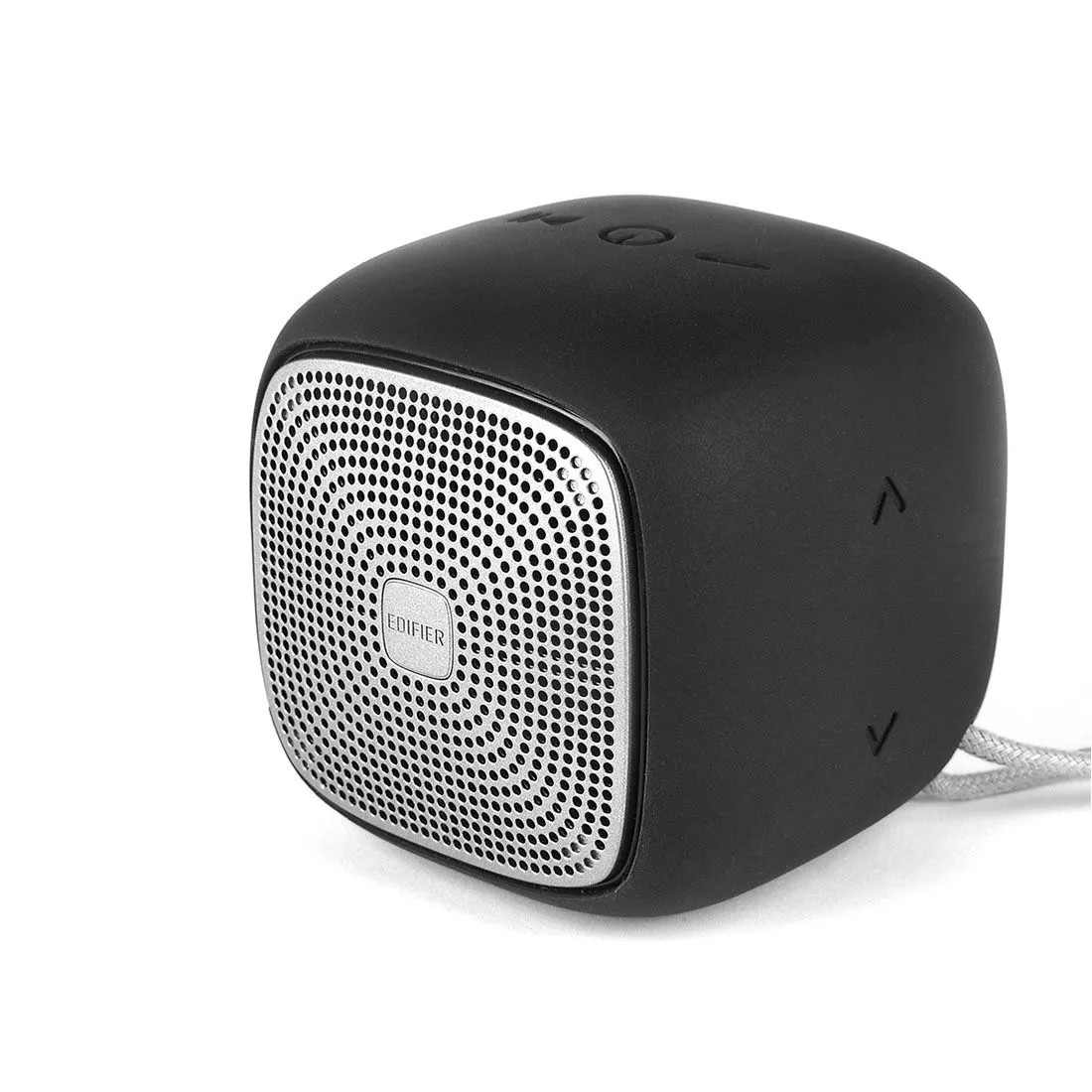 Caixa de Som Portátil Edifier MP200 5.5W Rms Bluetooth Preta