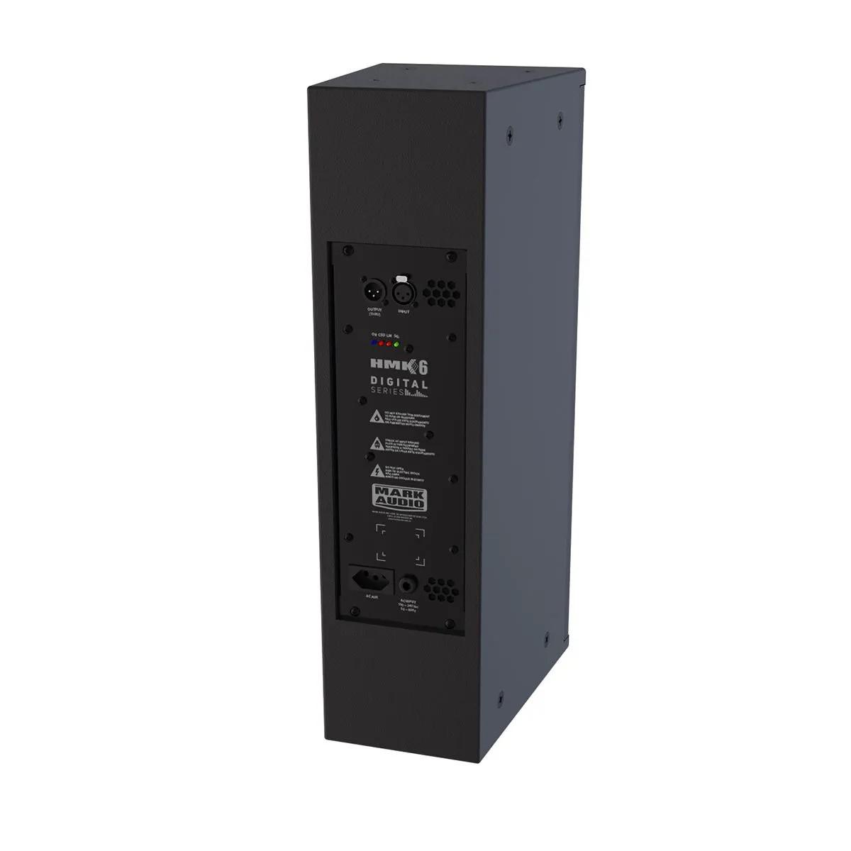 Caixa Line Array Mark Audio HMK6 2x6