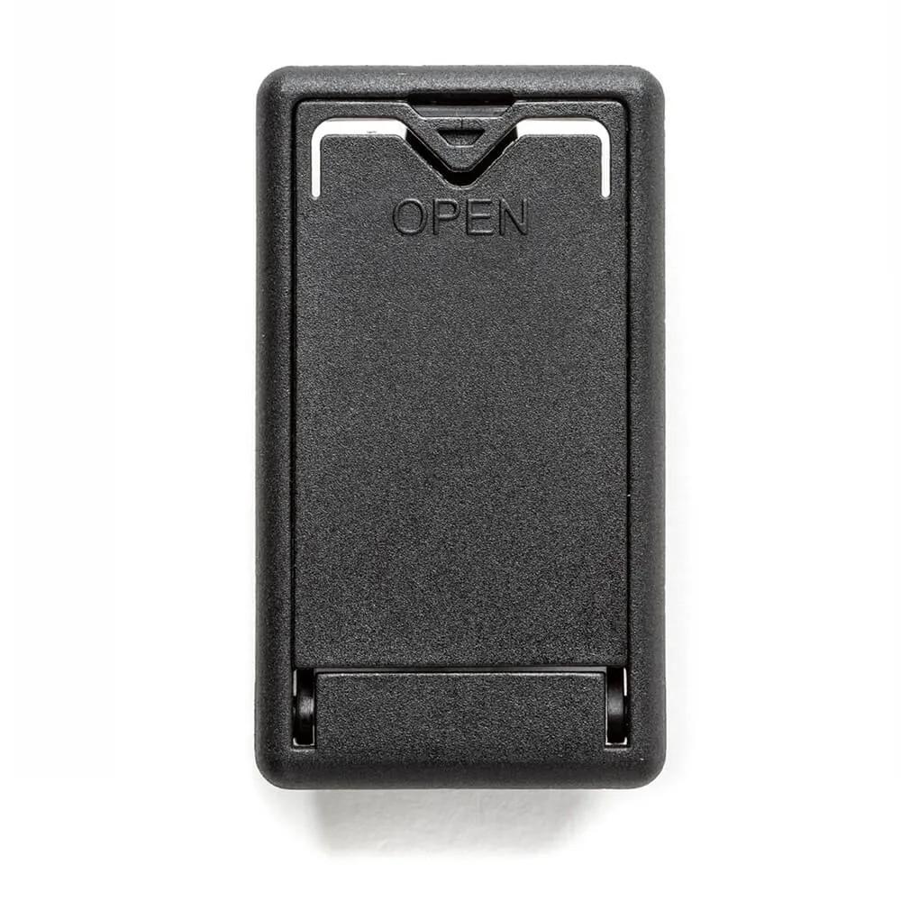 Caixa P/bateria Pedal Ecb244bk Dunlop
