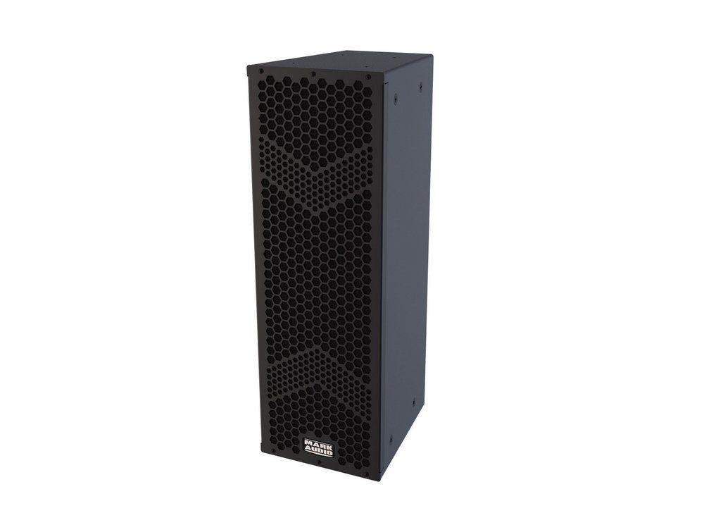 Caixa Vertical Mark Audio HMK6 2x6