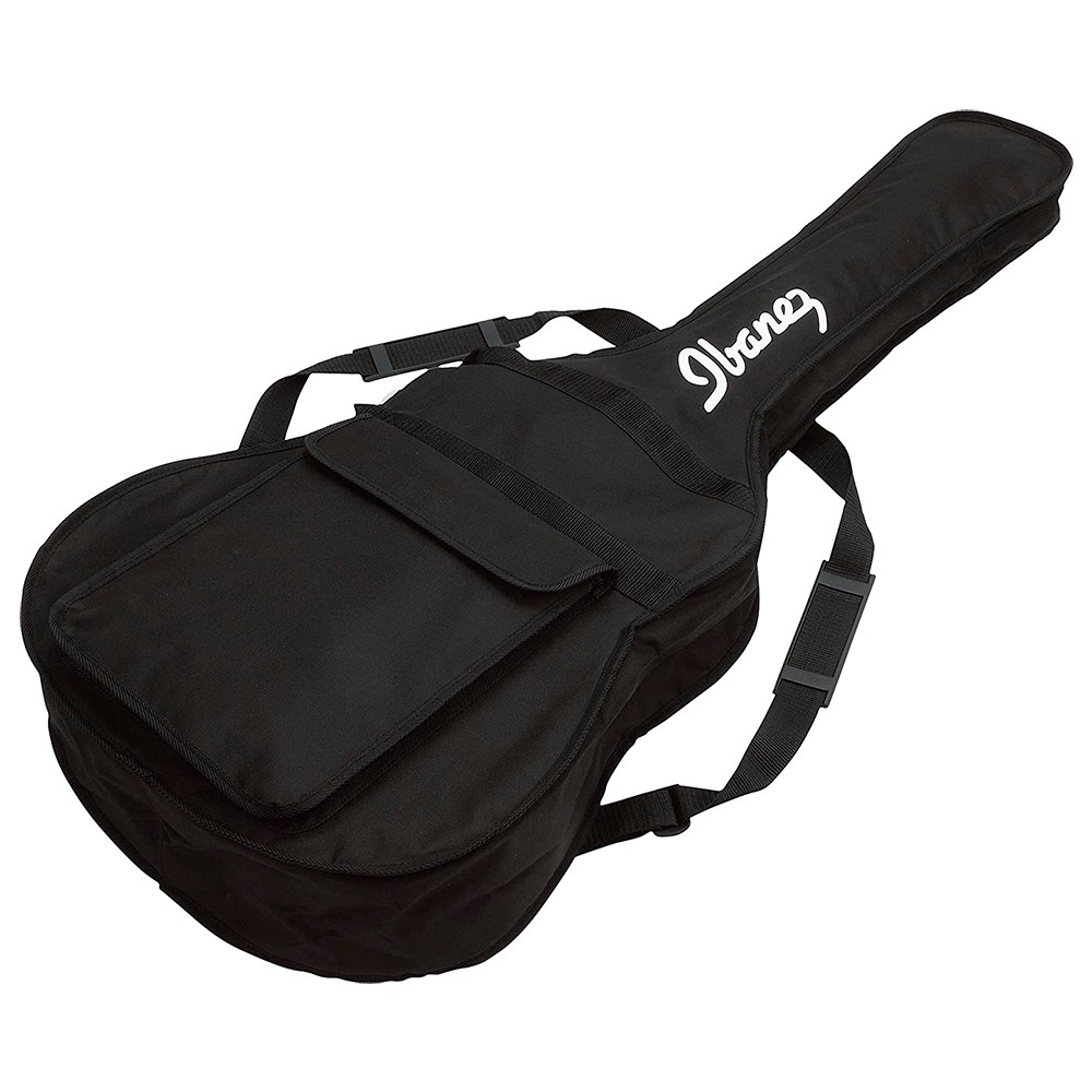 Capa Bag para Violão Ibanez IAB101 Clássico Acolchoada