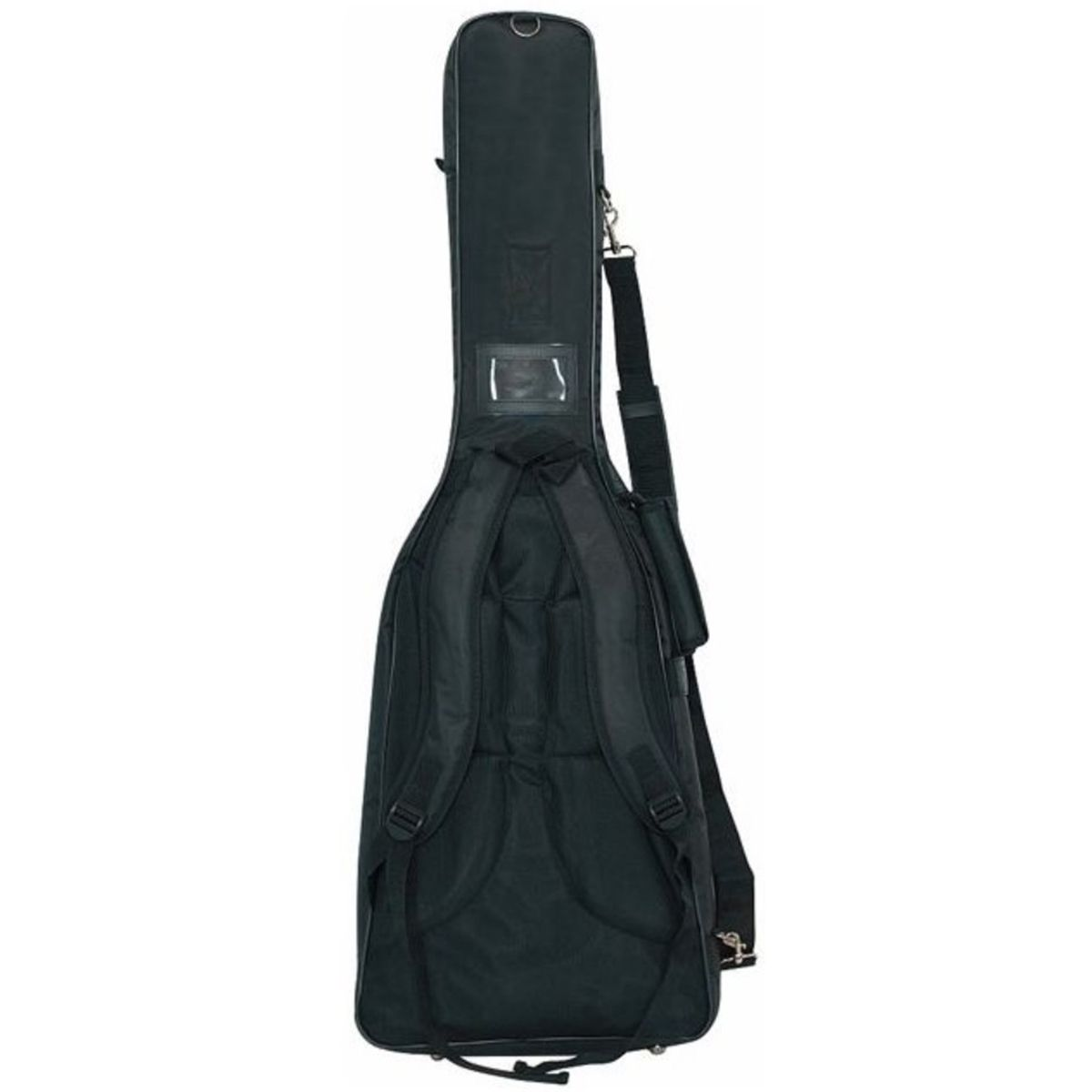 Capa Rockbag RB 20506 B Deluxe Line para Guitarra