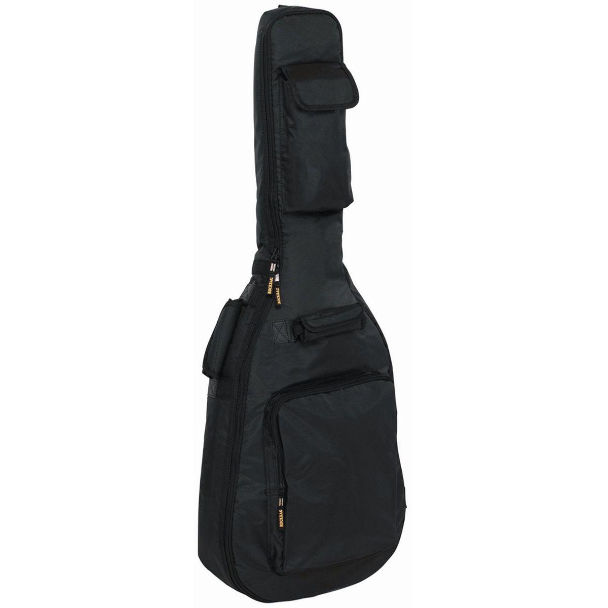 Capa Rockbag RB 20516 B Student Line para Guitarra
