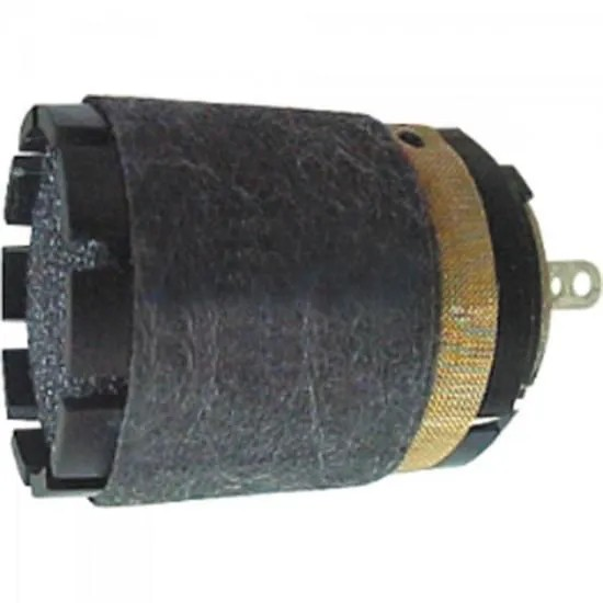 Cápsula para Microfone LDM33-CR SM58 P4 B BK Original LESON