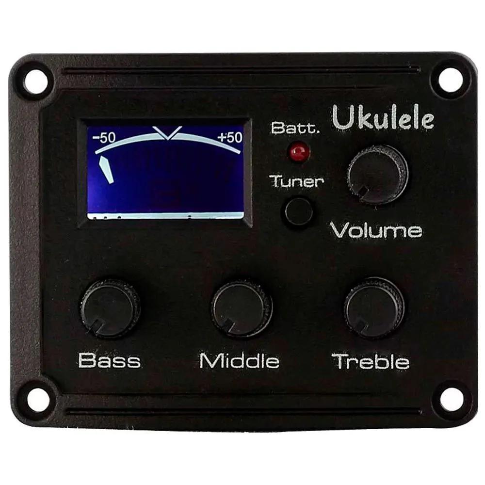 Equalizador de Ukulele Phx EQ-UK