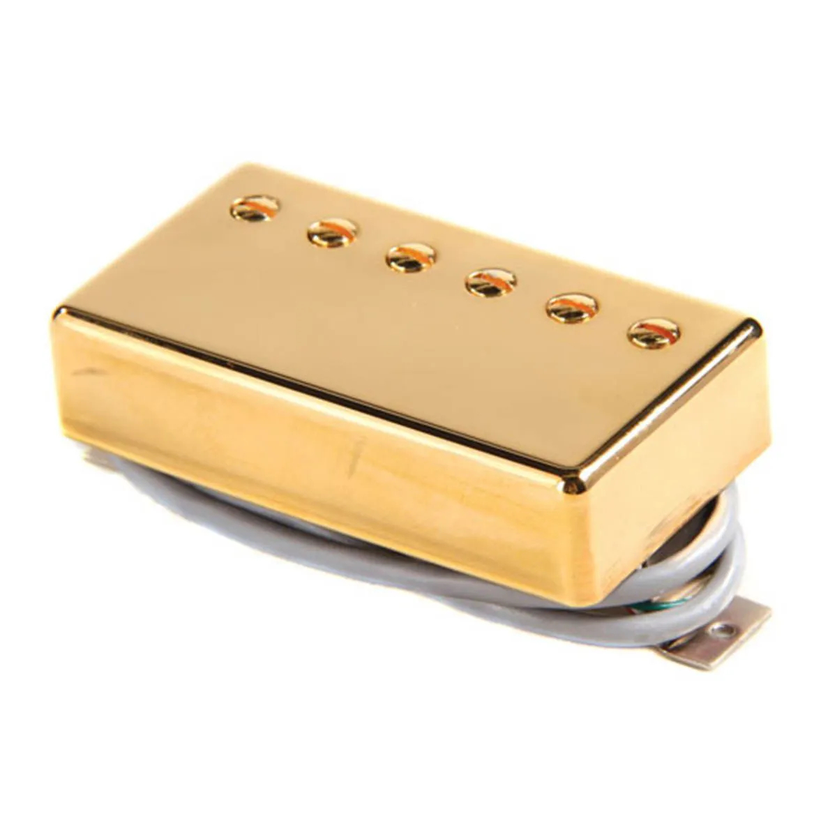 Captador Gibson 490T IM90TGH Dourado para Guitarra