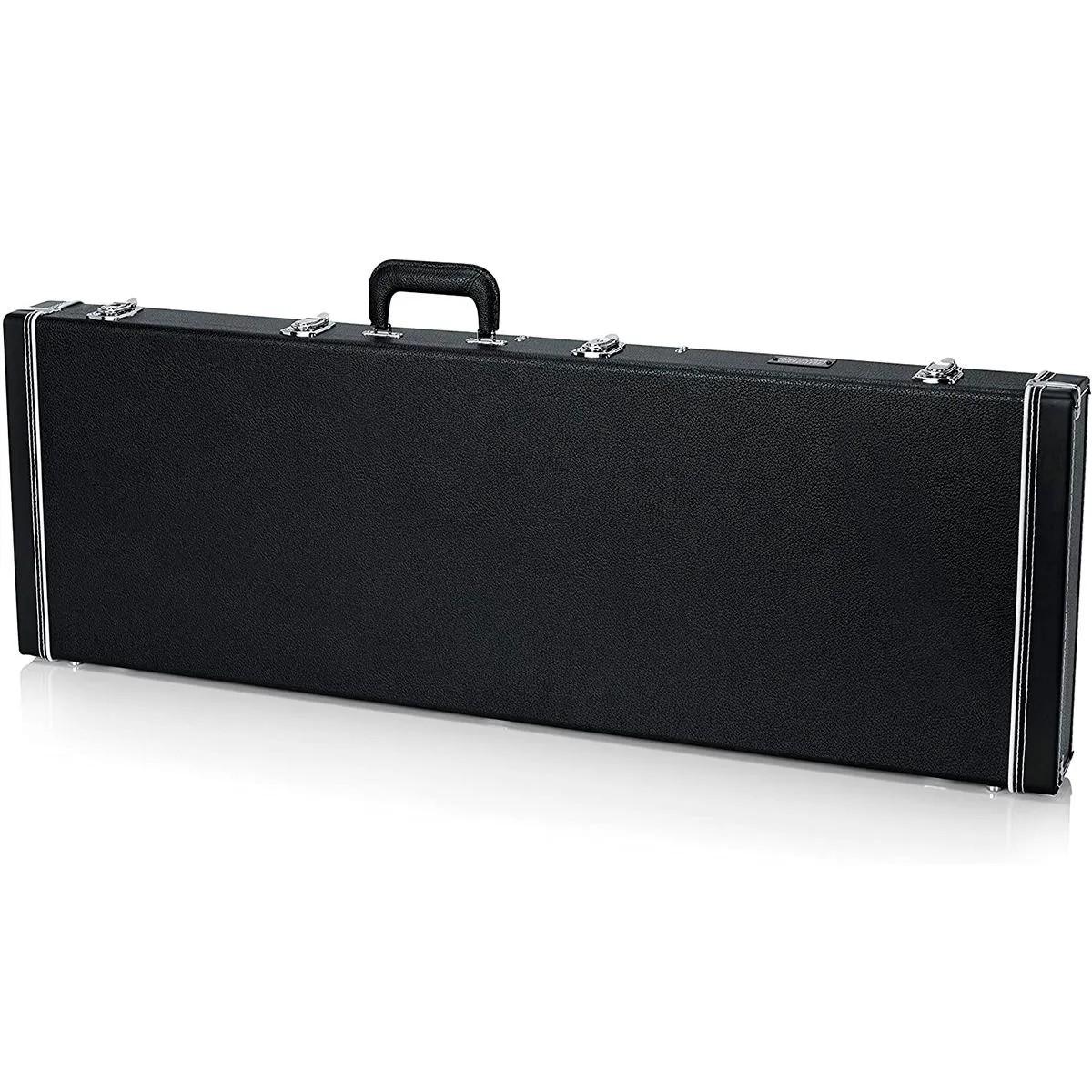 Case Gator em Madeira Gw-Bass para Contrabaixo